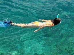 snorkelen-curacao-playa-forti
